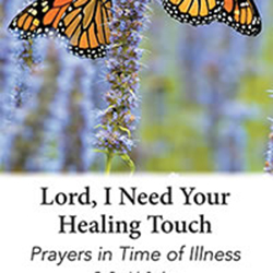 Lord, I Need Your Healing Touch - Prayers in Time of Illness